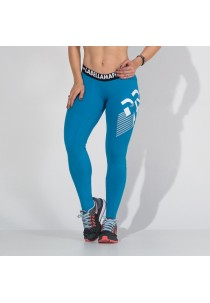 Legging Electro Ultimate FCL30194 - Labellamafia