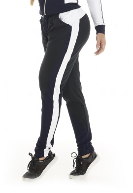 Jogger Rice Black (C692A) - Let'sGym