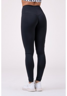 High waist NEBBIA Labels leggings 504 - NEBBIA