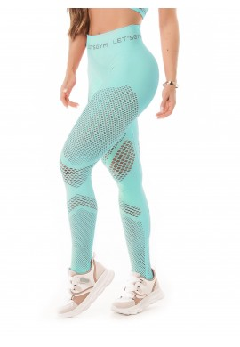 Leggings Seamless Stylish (L1006) - Let'sGym
