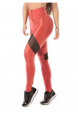 Legging Action Glam (L977) - Let'sGym