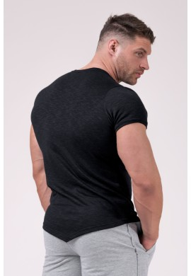 Red Label Muscle Back T-shirt 172 - Nebbia