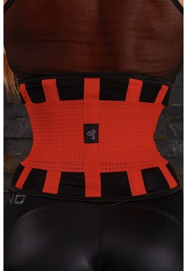 Fitness Belt Red BSTW2 - Beyond by ST