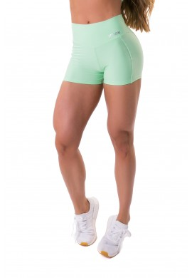 Short Energetic Neo Mint (S1189) - Let'sGym