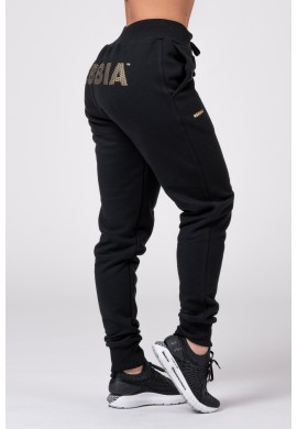 Sweatpants Gold Classic 826 - NEBBIA