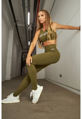 Conjunto Energetic Green (T1190- L1189) - Let'sGym
